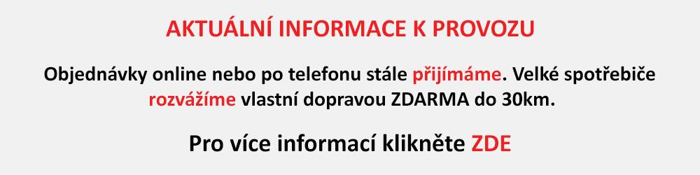 aktuální info COVIT