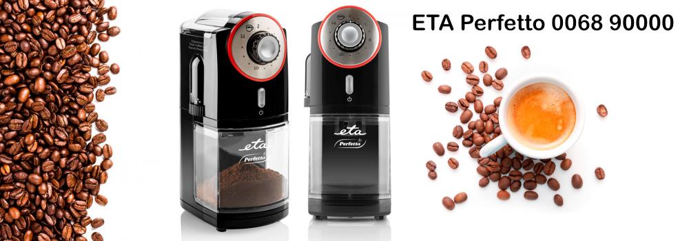 ETA Perfetto 0068 90000 černý
