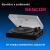 GRAMOFON S USB/SD/BT SENCOR STT 510UBA