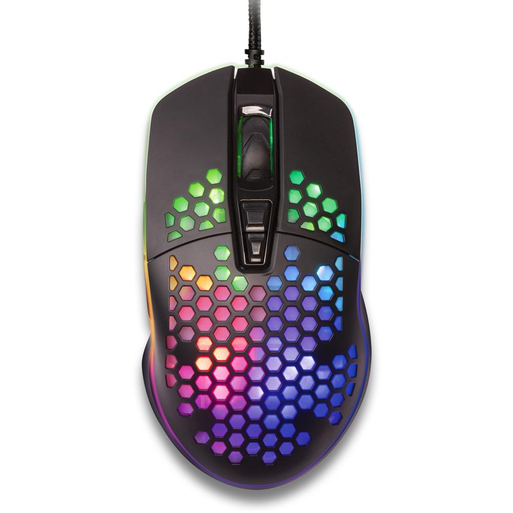 PC myši a klávesnice