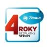 Romo 24 záruka + bezplatný servis 24