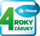 Romo 24 záruka + 24