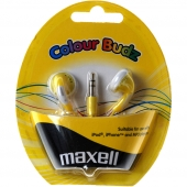 303363 COLOUR BUDZ GOLD SLUCH. MAXELL