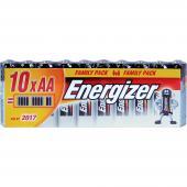 BAT FP ALK LR6/10 10xAA ENERGIZER