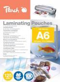Laminovací fólie Peach PP525-04 lesklé