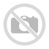 Goddess RDB0143GW8 Dvoudveřová chladnička