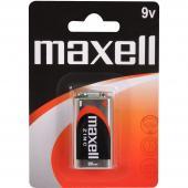 6F22 1BP Zinc 1x 9V MAXELL