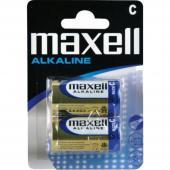 LR14 2BP C Alk MAXELL