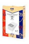 Papírové sáčky A21 do vysavačů AEG