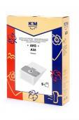 Papírové sáčky A26 do vysavačů AEG
