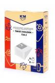 Papírové sáčky T20.2 do vysavačů HOLDEN a TWIST