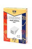 Papírové sáčky T26.1 do vysavačů Profi 10