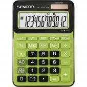 Kalkulačka SENCOR SEC 372T/GN zelená