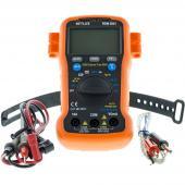 Digitální multimetr RETLUX RDM 5001