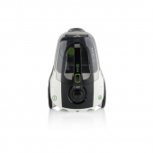 Vysavač podlahový ETA Enzo 1514 90000 černý/bílý