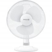 stolní ventilátor SENCOR SFE 3027WH