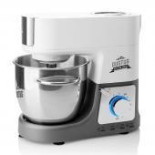 Kuchyňský robot ETA Gustus Gulliver 1128 90010 stříbrnýbílý