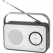 Radiopřijímač SENCOR SRD 2100 W FM/AM