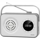 Radiopřijímač SENCOR SRD 3200 W PLL FM