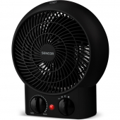 SFH 7021BK Tepl. ventilátor SENCOR