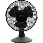 Ventilátor SENCOR SFE 2311BK stolní