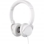 Sluchátka SENCOR SEP 432 WHITE uzavřená