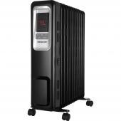Topení SENCOR SOH 6111BK olejový radiátor