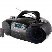 Radio s CD/MP3/USB/SD/BT SENCOR SPT 4700