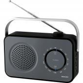 Radiopřijímač SENCOR SRD 2100 B FM/AM