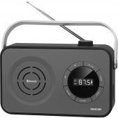 Radiopřijímač SENCOR SRD 3200 B PLL FM