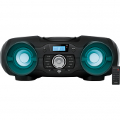 Radio s CD/MP3/USB/BT SENCOR SPT 5800
