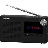 Radiopřijímač SENCOR SRD 2215 PLL FM