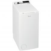 Pračka WHIRLPOOL TDLR 65242BS CS/N