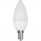 RLL 262 C35 E14 svíčka 5W DL RETLUX