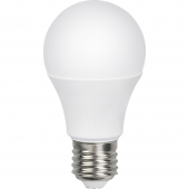 RLL 286 A60 E27 žárovka 12W CW RETLUX