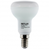 RLL 279 R50 E14 Spot6WWW  RETLUX