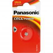Baterie 377/376/SR626 1BP Ag PANASONIC