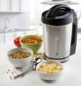 Polévkový mixér DOMO DO498BL - Soup maker - polévkovar