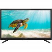 Televize SENCOR SLE 22F62TCS H.265 (HEVC)