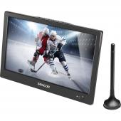 Televize SENCOR SPV 7012T DVB-T2 10'' LCD TV