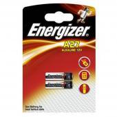 Baterie 27A/LR27/MN27 2BP Alk ENERGIZER