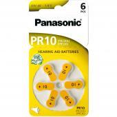 Baterie AZ10/V10/PR230 6BL Zn PANASONIC