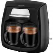 Kávovar SENCOR SCE 2100BK