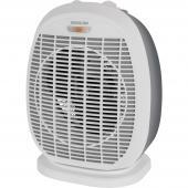 Teplovzdušný ventilátor SENCOR SFH 7017WH