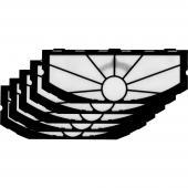 Náhradní filtr (5ks) SENCOR SRX 0604