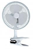 Klipsnový ventilátor - Punex PFT1124, 15 cm