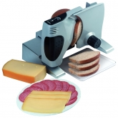 Kuchyňský kráječ potravin - DOMO DO 1950 S, elektrický