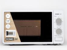 Mikrovlnná trouba DOMO DO2328G s grilem