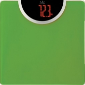 Osobní váha Jata 493Z, zelená