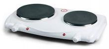 Vařič  DOMO DO310KP - Dvouplotýnkový, elektrický